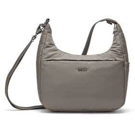 Pacsafe Cruise all day Crossbody Tas, ashwood
